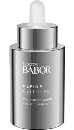 Doc. Babor REFINE CELLULAR Couperose Serum, 50ml