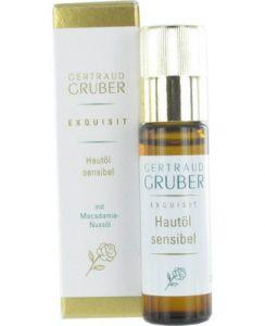 Exquisit Hautöl sensibel, 20ml