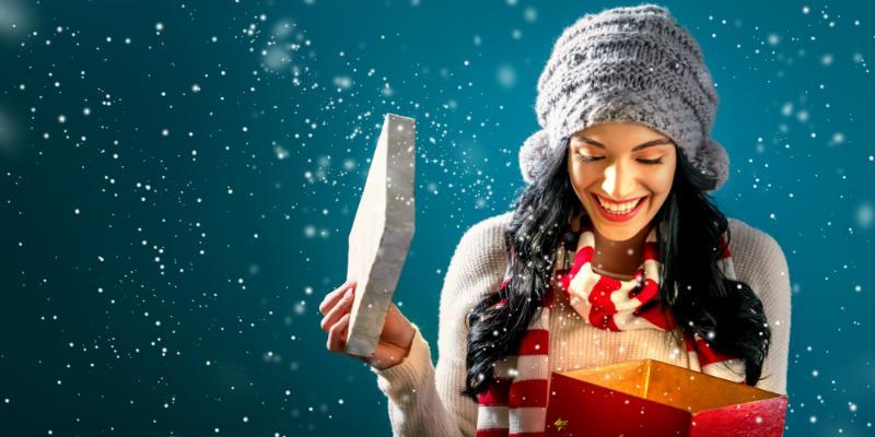 Geschenke Weihnachten Frau.Kosmetik Geschenke Für Frauen Kosmetikfuchs Magazin