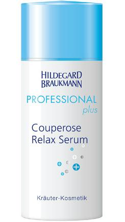 Professional Couperose Relax Serum, 30ml