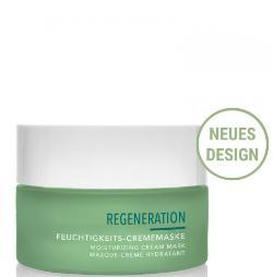 Regeneration Feuchtigkeits-Crememaske, 50ml