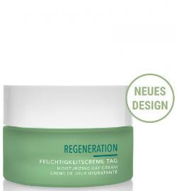 Regeneration Feuchtigkeitscreme Tag, 50ml