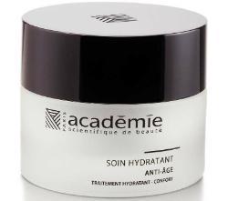 SOIN HYDRATANT, Intensive Feuchtigkeitscreme, 50 ml