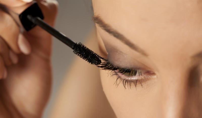 Die Haut verträgt natürliche Kosmetik in der Regel sehr gut