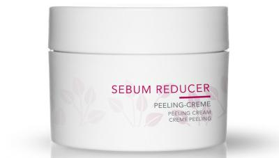 Sebum Reducer Peeling-Creme, 50ml