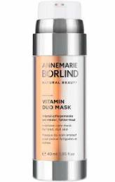 Vitamin Duo Mask, 40ml