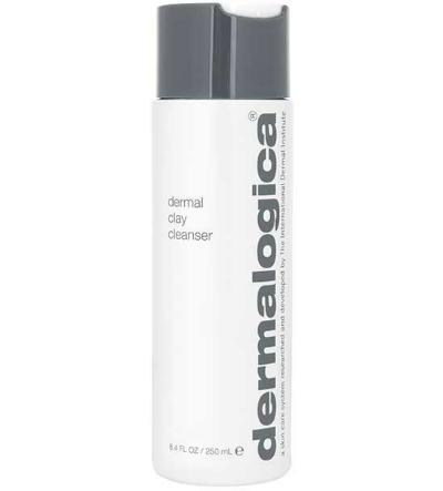 Dermal Clay Cleanser, 250 ml