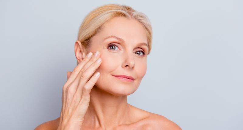 Welche Inhaltsstoffe wirken in Anti-Aging Produkten?