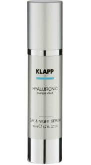 Hyaluronic Day & Night Serum, 50ml