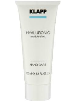 Hyaluronic Hand Care Cream, 100ml