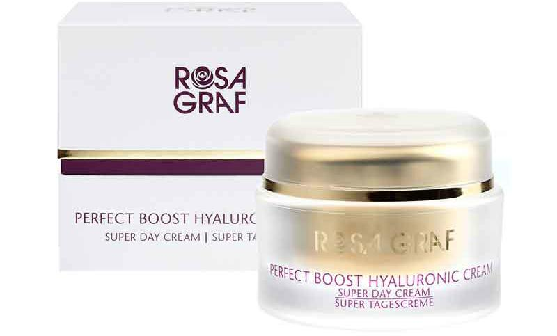 Perfect Boost Hyaluronic Cream, 50ml