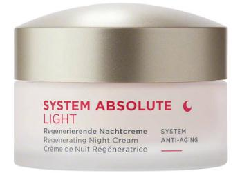SYSTEM ABSOLUTE, Light Nachtcreme, 50ml