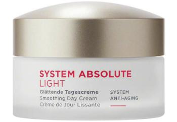 SYSTEM ABSOLUTE, Light Tagescreme, 50ml