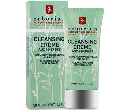 Cleansing Creme, 50 ml