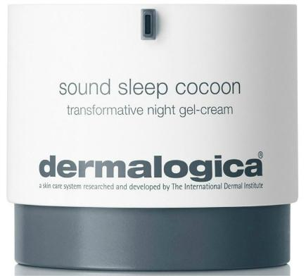 Moisturizer, Sound Sleep Cocoon, 50 ml