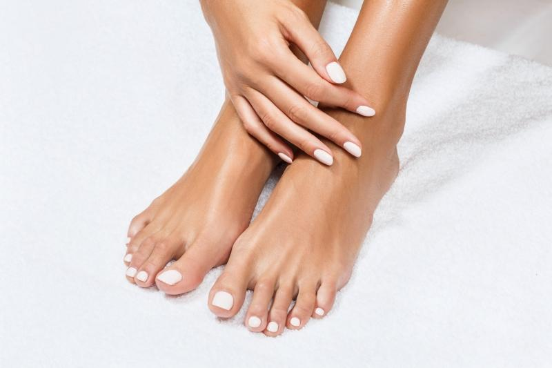 Was ist der Unterschied zwischen kosmetischer und medizinischer Fusspflege