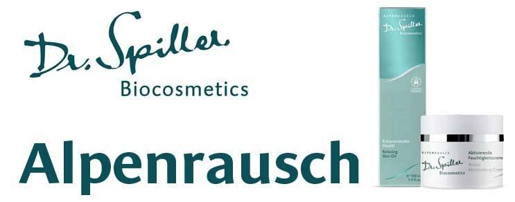 dr-spiller-biocosmetics-alpenrausch-produkte