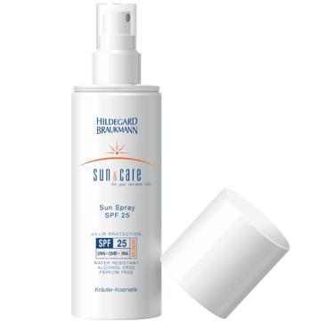 Sun & Care Sun Spray SPF 25, 200ml