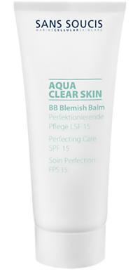 BB Blemish Balm Natural LSF 15, 40ml SANS SOUCIS