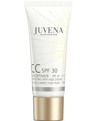 Juvena Skin optimize CC Colour Cream SPF 30, 40ml
