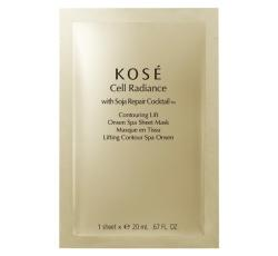 kose-contouring-lift-onsen-spa-sheet-mask-20-ml