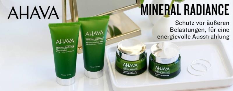 ahava-gesichtspflege-mineral-radiance