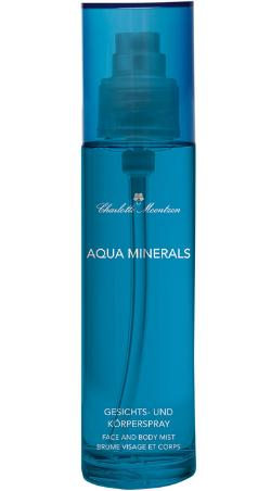 Aqua Minerals Face and Body Mist, 100ml