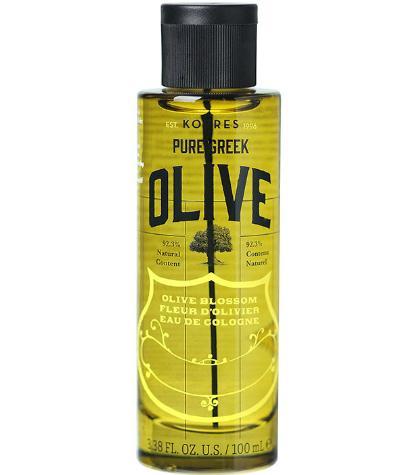 Olive Blossom Eau de Cologne , 100ml