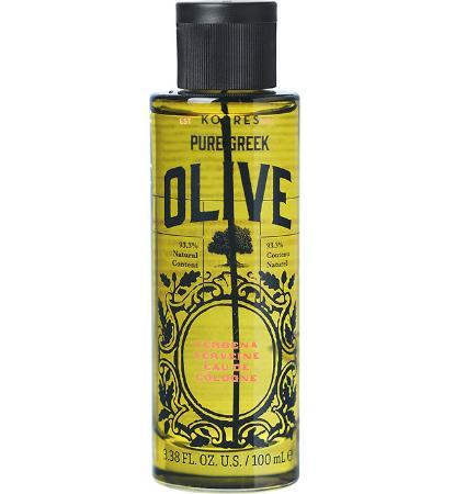 Olive Verbena Eau de Cologne, 100ml