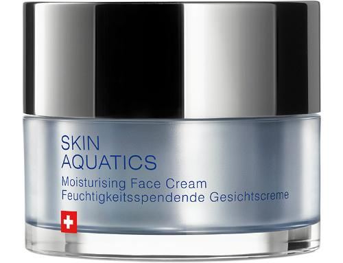 Skin Aquatics Moisturising Face Cream, 50ml