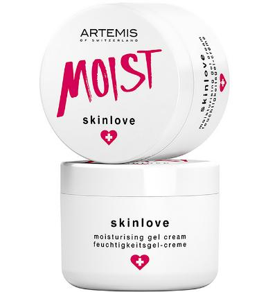 Skinlove Moisturising Gel-Cream, 50ml
