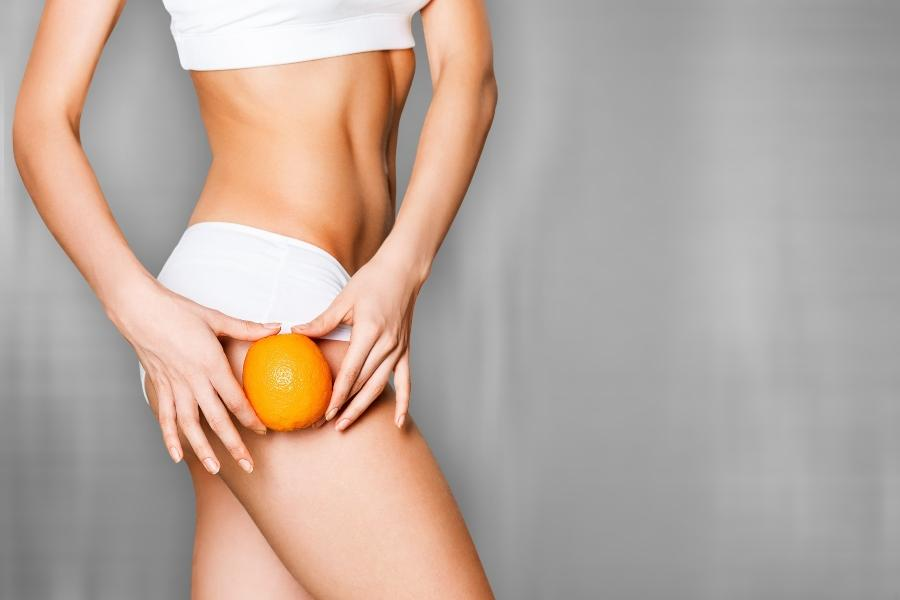 orangenhaut-frauen