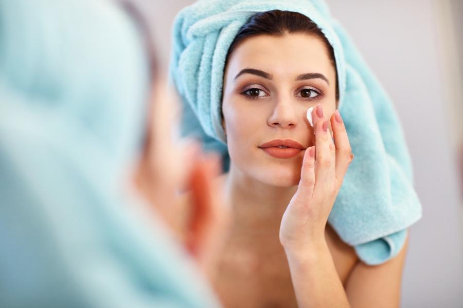 Hautpflege mit Lebendkulturen probiotische Kosmetik