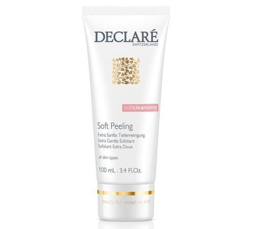 declare-extra-sanfte-tiefenreinigung-100ml Haut reinigen