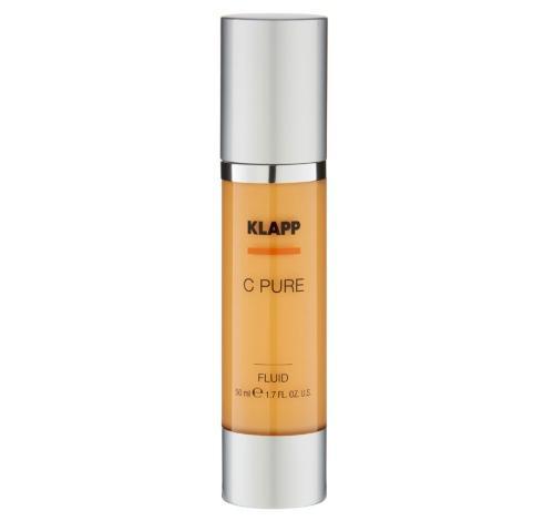 klapp-c-pure-fluid-50ml