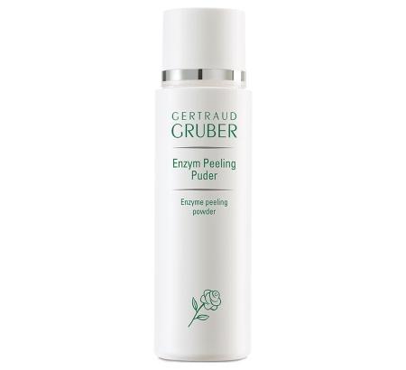 gertraud-gruber-enzym-peeling-puder-40g ph-wert-haut