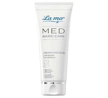 la-mer-med-reinigungsgel-ohne-parfum-100ml ph-wert-haut