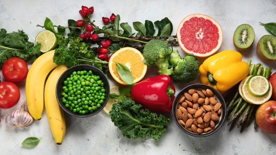 Lebensmittel mit viel Vitamin C haut-auf-sonne-vorbereiten