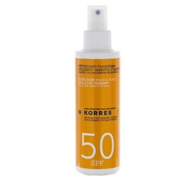 korres-yoghurt-spf-50-sonnenemulsion-150ml
