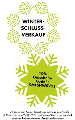 WSV: 10% Gutschein!