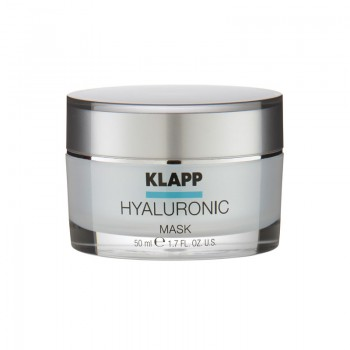 Hyaluronic Mask, 50ml