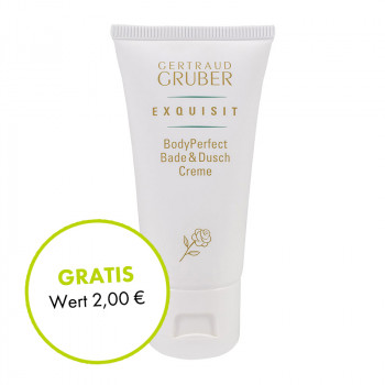 Gertraud Gruber, Body Perfect Body Duschcreme, 30ml