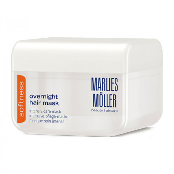 Overnight Care Hair Mask, 125ml