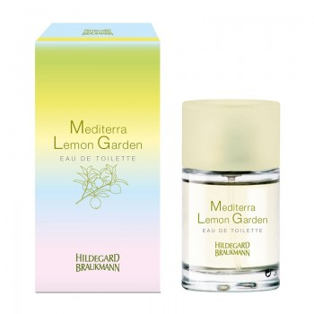 Mediterra Lemon Garden EdT, 30ml