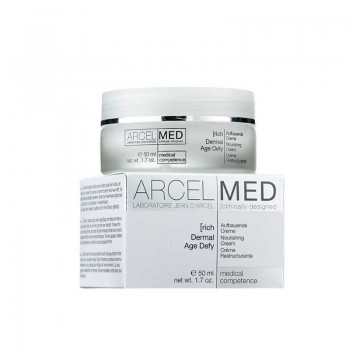 ArcelMed Dermal  Age Defy rich, 50ml