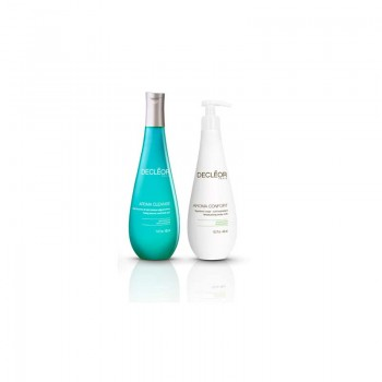 Aroma Cleanse, Duo Soin Douceur Corps Set