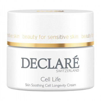 Cell Life Creme, für empfindliche Haut, 50ml