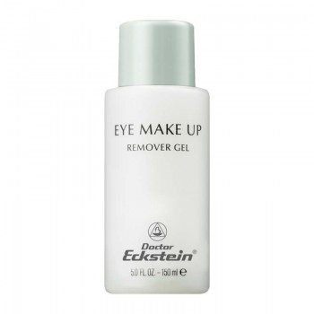 Eye Make  up Remover Gel, 150ml