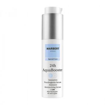 24h AquaBooster,  Intensives Feuchtigkeits-Serum, 50 ml