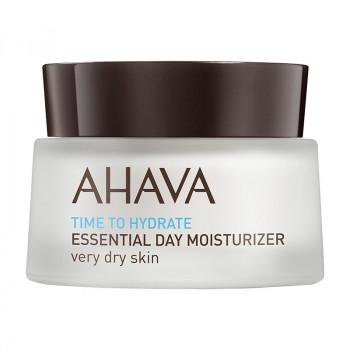 Essential Day Moisturizer, sehr trockene Haut, 50 ml